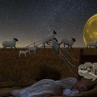 Extrañas técnicas que se han usado a lo largo de la historia para combatir el sueño