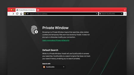 Vivaldi y DuckDuckGo buscan hacer la pestañas privadas del navegador un poco más privadas