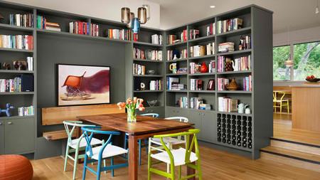 Siete trucos para que tu hogar permanezca recogido y limpio a diario en tiempo record