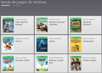 Más indicios sobre Xbox One siendo compatible con todas las Apps de Windows 8 (actualizado)