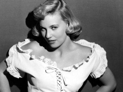 Fallece la actriz Lola Albright a los 92 años