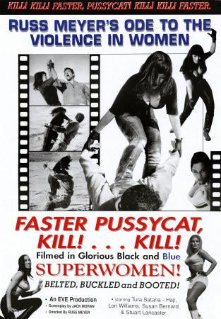 Foto de Quentin Tarantino prepara un remake de 'Faster, Pussycat! Kill! Kill!' (5/8)