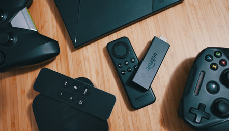 Fire Tv Stick 23