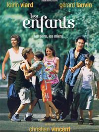 Cinefrancia 2005: Les enfants