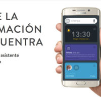 Sherpa, el asistente personal para Android que sabe lo que sucede en México