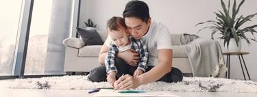 Día de la Madre: 21 manualidades fáciles y bonitas para hacer con los niños y regalarle a mamá