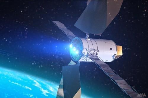 Apple aspira a utilizar satélites para transmitir datos al iPhone dentro de cinco años, según Bloomberg