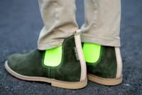 ¿Enamorada de la moda flúor? Entonces las Neon Boots están hechas para ti