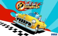 Crazy Taxi: City Rush ya disponible en Android