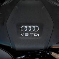 El V6 TDi de los Audi A6 y A7, también bajo sospecha por supuesto software ilegal para rebajar emisiones