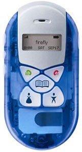 Firefly, un móvil exclusivo para los peques de la casa