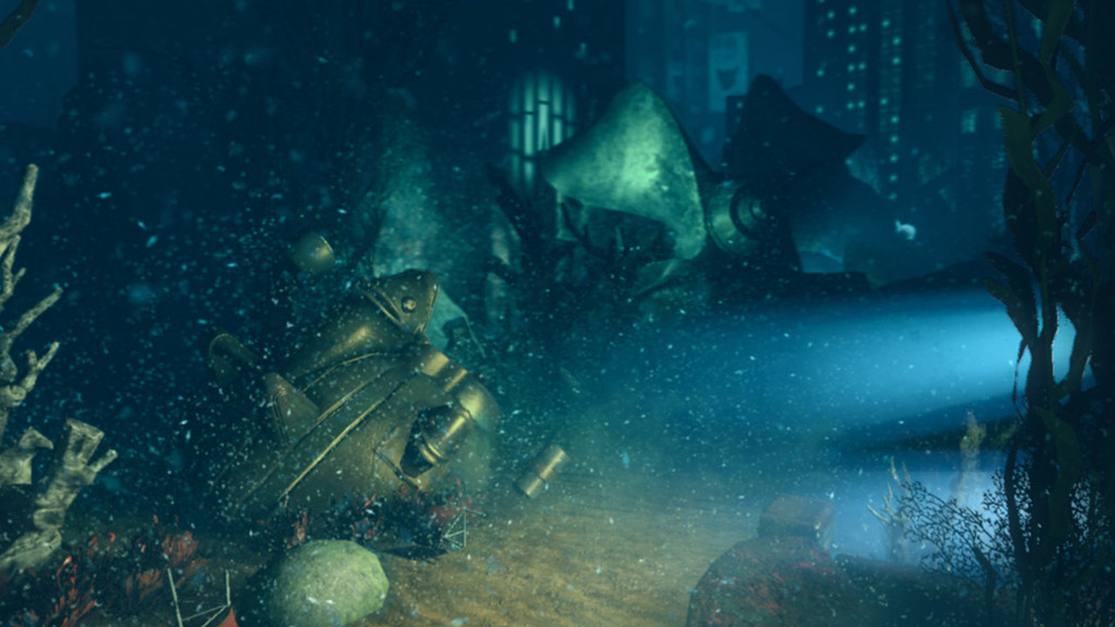 Foto de BioShock 2 (32/47)