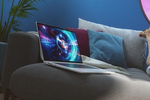 """Lenovo IdeaPad 5G, 5 Pro y 5i Pro: 5G, pantallas a 120Hz, RTX de """"próxima generación"""" y hasta modo Alexa para controlarlas con voz"""