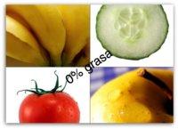 Solución a la adivinanza: todos los alimentos tienen un 0% de grasa
