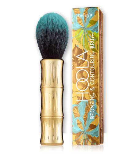 Hoola Brush Benefit