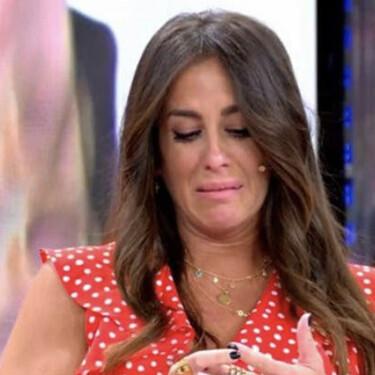"""""""Me oculto de mi familia para tomar pastillas"""",  la adicción de Anabel Pantoja por la que abandonó 'Solo/Sola'"""