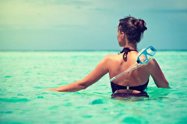 Actividades que nos ayudarán a estar en forma en vacaciones