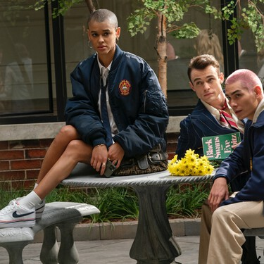 Cinco razones por las que el reboot de Gossip Girl en HBO Max nos está gustando tanto que ni echamos de menos a Blake Lively