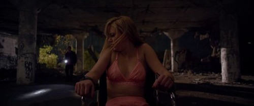 'It Follows', el paso a la madurez