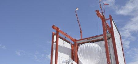 Google colaborará en el reestablecimiento de la cobertura móvil en Puerto Rico mediante Project Loon