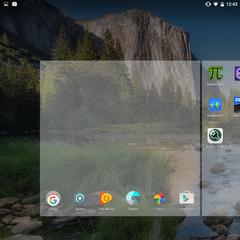Foto 6 de 10 de la galería haier-pad971-software en Xataka Android