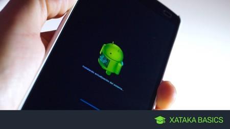 367c5975f Cómo actualizar Android a su última versión