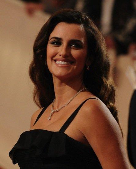 El look de Penélope Cruz en la gala del MET Costume Institute 2011