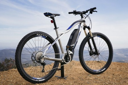 Yamaha Ebike Ydx Torc 1