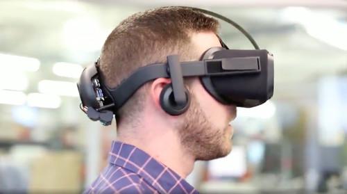 Oculus prepara nuevo visor independiente y ya tiene listos nuevos accesorios para Rift