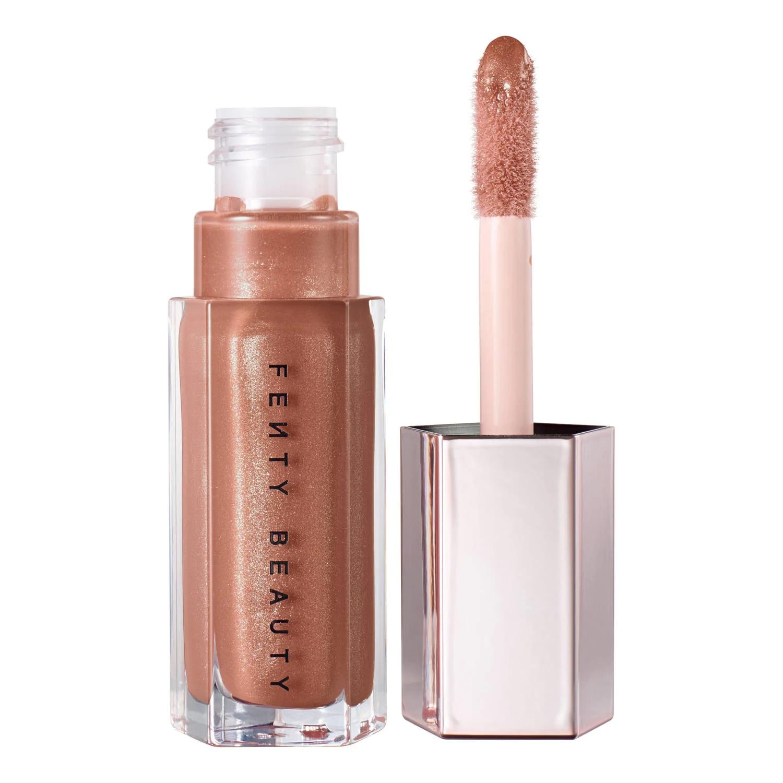 Brillo de labios Gloss Bomb Universal Lip Luminizer de Fenty Beauty