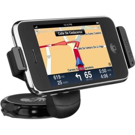 TomTom Car Kit ya disponible en las Apple Store europeas