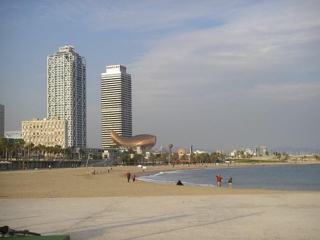 Barcelona Semana Santa