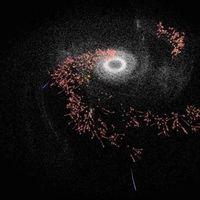 Descubre en este vídeo las rutas que deberíamos tomar para colonizar de manera óptima toda la galaxia
