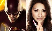 The CW se marca un dos por uno y concede temporada completa a 'The Flash' y a 'Jane the Virgin'