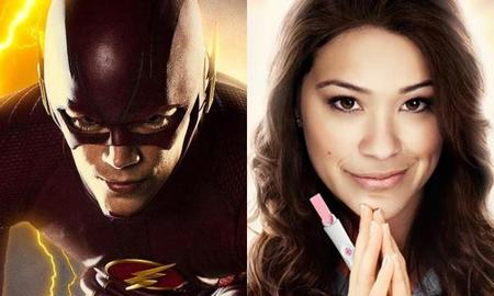 The CW se marca un dos por uno y concede temporada completa a 'The Flash' y a 'Jane the Virgin'