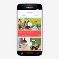 Vodafone Backup+ recibe a RealTimes, la app para crear montajes a partir de fotos y vídeos