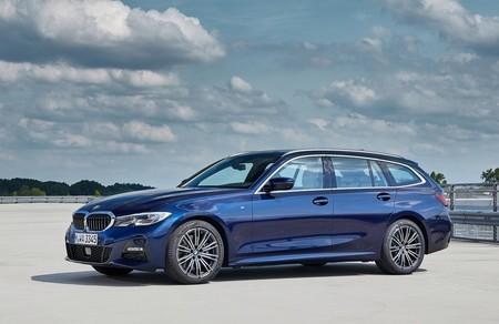 El BMW Serie 3 Touring 2020 demuestra que las vagonetas pueden convivir con los SUV