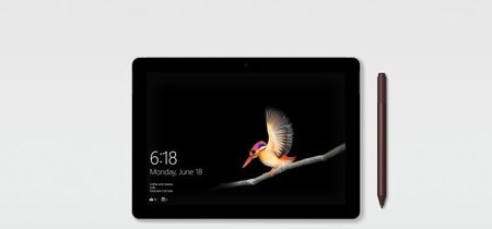 La Surface Go con conexión LTE es una realidad en algunos mercados: ya se puede reservar por 679 dólares