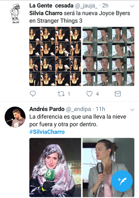 Silvia Charro 1