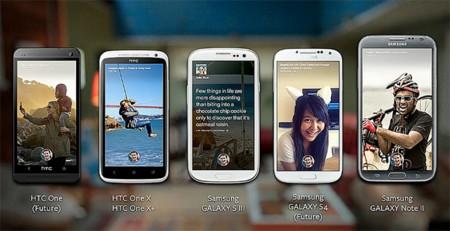 HTC Home - disponibilidad