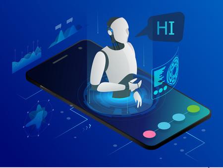 Esto es lo que aporta hoy la IA a tu móvil y esto lo que aportará en cinco años