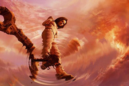 Final Fantasy: La fuerza interior, o por qué la saga de Squaresoft no iguala la grandeza que tuvo en los 90