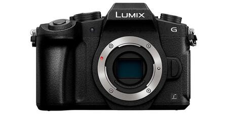 Panasonic Dmc Lumix G