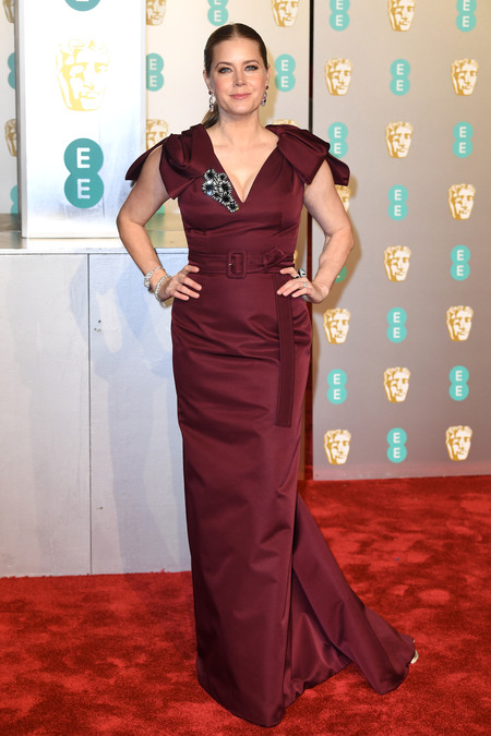 Amy Adams Bafta 2019