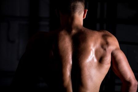 Consigue una espalda ancha gracias a estos ejercicios