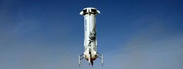 Blue Origin venderá su primer boleto para viajar al espacio: el 5 de mayo dará a conocer el precio y la fecha del despegue