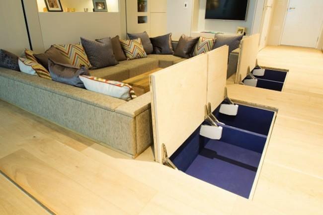 Yo Home Convertible Apartment 5 600x400
