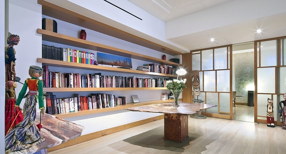 Foto de La casa de Nueva York de Keira Knightley (7/8)