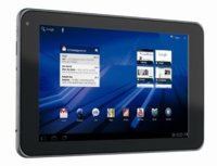 La tablet Honeycomb de LG por primera vez en vídeo