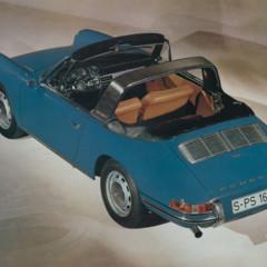 Foto 13 de 30 de la galería evolucion-del-porsche-911 en Motorpasión